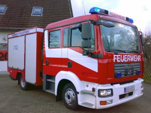 TSF-W Bevenrode