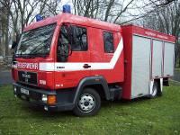 TSF-W OF Dibbesdorf